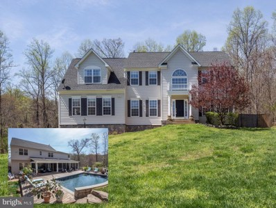 6540 Valley Drive, Warrenton, VA 20187 - MLS#: 1000114908