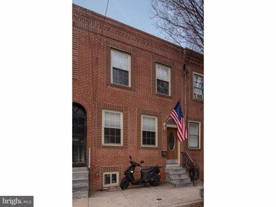 815 McClellan Street, Philadelphia, PA 19148 - MLS#: 1000114920