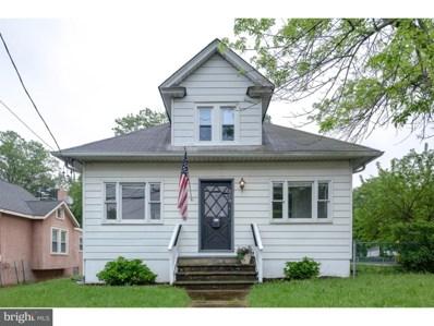 320 Clements Bridge Road, Barrington, NJ 08007 - MLS#: 1000114940
