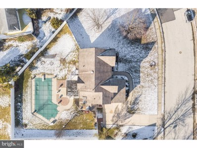 12 Orchard Drive, Mullica Hill, NJ 08062 - MLS#: 1000115006