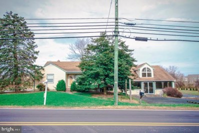 9750 Bird River Road, Baltimore, MD 21220 - #: 1000115037