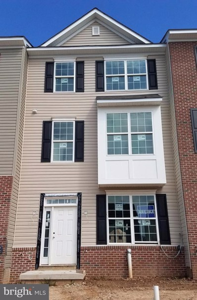 31 Ironwood Court, Rosedale, MD 21237 - MLS#: 1000115045