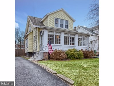 19 Franklin Avenue, Claymont, DE 19703 - MLS#: 1000115050
