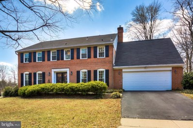 6300 Cameo Court, North Bethesda, MD 20852 - MLS#: 1000115134