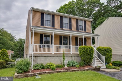 1907 Putty Hill Avenue, Baltimore, MD 21234 - MLS#: 1000115177