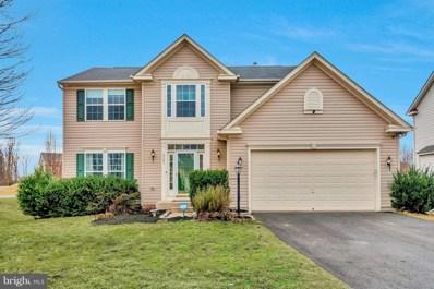 3301 Anne De Bourgh Drive, Triangle, VA 22172 - MLS#: 1000115188
