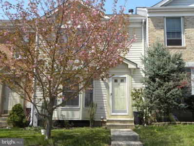 404 Woodhill Drive, Owings Mills, MD 21117 - MLS#: 1000115317