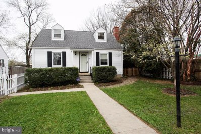 4 Bishops Lane, Catonsville, MD 21228 - MLS#: 1000115375