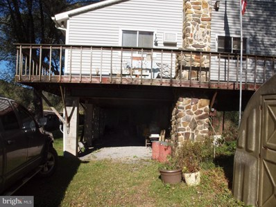 99 Cullers Run Rt 1, Mathias, WV 26812 - #: 1000115384