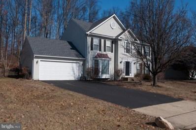 16 Montgomery Drive, Stafford, VA 22556 - MLS#: 1000115388