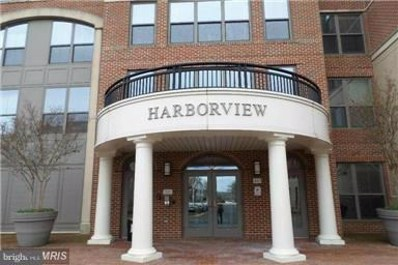 485 Harbor Side Street UNIT 407, Woodbridge, VA 22191 - MLS#: 1000115398