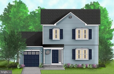 1803 Pawnee Road, Middle River, MD 21220 - MLS#: 1000115469