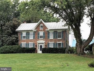 15520 Hanover Pike, Upperco, MD 21155 - MLS#: 1000115555