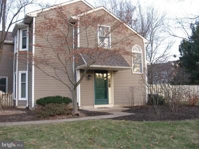 1589 Bud Lane, Yardley, PA 19067 - MLS#: 1000115558