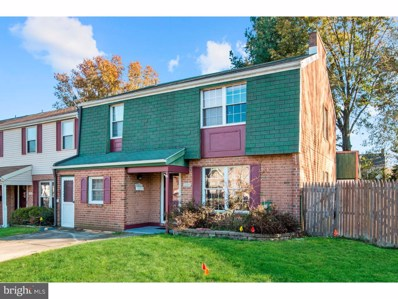1604 Coventry Place, Clementon, NJ 08021 - MLS#: 1000115568