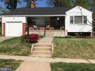 3628 Forest Garden Avenue, Baltimore, MD 21207 - MLS#: 1000115619