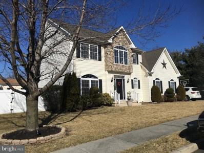 36 Farm House Lane, Maple Shade, NJ 08052 - MLS#: 1000115632