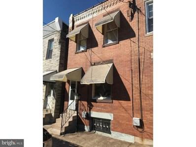 3140 Agate Street, Philadelphia, PA 19134 - MLS#: 1000115672