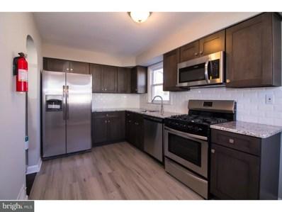 6867 Lee Avenue, Pennsauken, NJ 08110 - MLS#: 1000115704