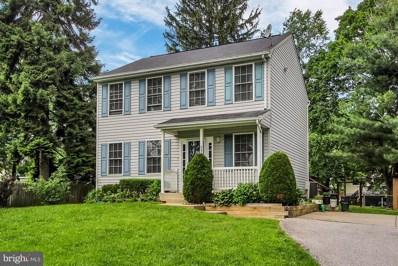 110 Chestnut Hill Lane E, Reisterstown, MD 21136 - MLS#: 1000115739