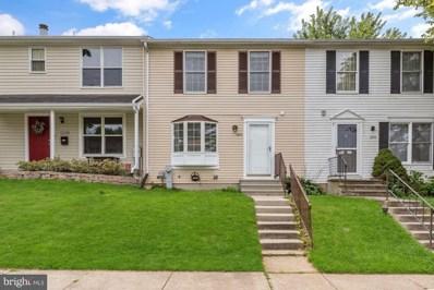 12276 Bonmot Place, Reisterstown, MD 21136 - MLS#: 1000115779