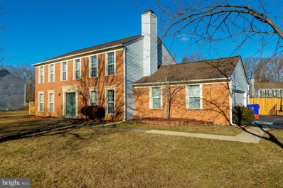 2965 Marsh Hawk Drive, Waldorf, MD 20603 - MLS#: 1000115792