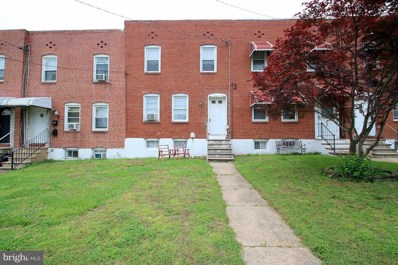 2994 Sollers Point Road, Dundalk, MD 21222 - MLS#: 1000115813