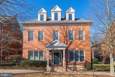 1202 Jackson Street N, Arlington, VA 22201 - MLS#: 1000115818