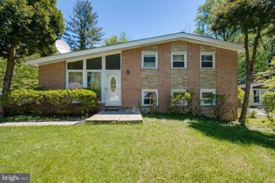 1023 Flagtree Lane, Pikesville, MD 21208 - MLS#: 1000115825