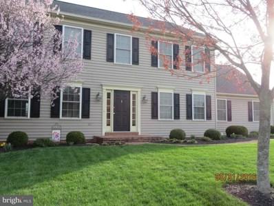 1370 Sterling Drive, York, PA 17404 - MLS#: 1000115832