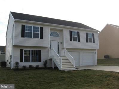117 Bunting Avenue, Martinsburg, WV 25405 - #: 1000115858