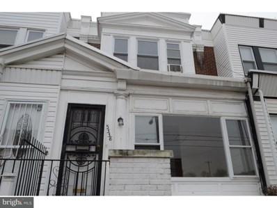 5338 Master Street, Philadelphia, PA 19131 - MLS#: 1000115862