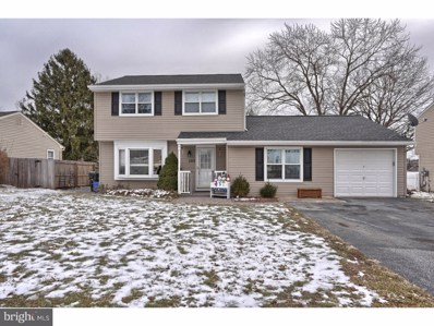 365 Pomander Avenue, Reading, PA 19606 - MLS#: 1000115926