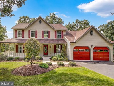 50 Twin Lakes Drive, Gettysburg, PA 17325 - MLS#: 1000115940