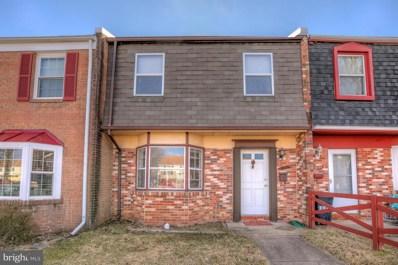 10131 Irongate Way, Manassas, VA 20109 - MLS#: 1000116002
