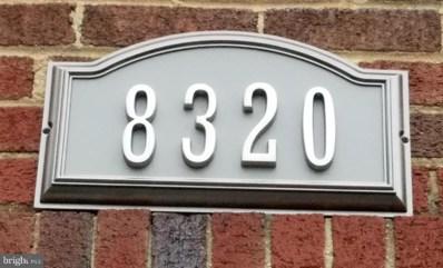 8320 Loch Raven Boulevard, Baltimore, MD 21286 - MLS#: 1000116079