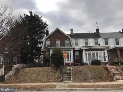 3419 Liberty Heights Avenue, Baltimore, MD 21215 - MLS#: 1000116080