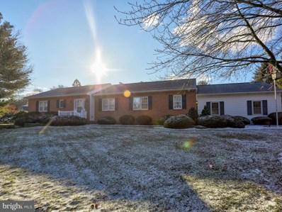 1961 Carlton Place, Lancaster, PA 17601 - MLS#: 1000116084