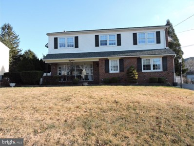 18 Fairway Drive, Plymouth Meeting, PA 19462 - MLS#: 1000116122