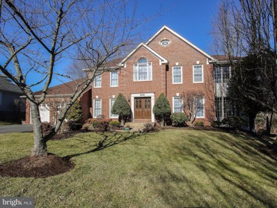 15415 Snowhill Lane, Centreville, VA 20120 - MLS#: 1000116124