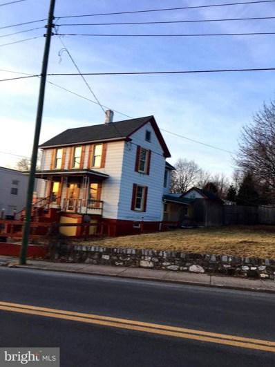 811 Moler Avenue, Martinsburg, WV 25401 - #: 1000116166