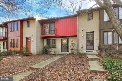7856 Briardale Terrace, Rockville, MD 20855 - MLS#: 1000116168