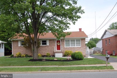 2135 Rockwell Avenue, Catonsville, MD 21228 - MLS#: 1000116181