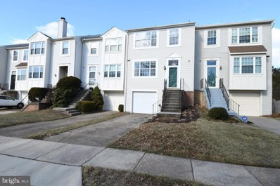 3602 Sweethorn Court, Fairfax, VA 22033 - MLS#: 1000116262