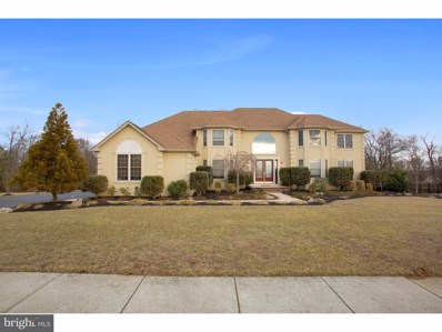 204 Silver Leaf Court, Gloucester County, NJ 08062 - #: 1000116280