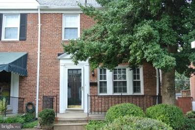 157 Regester Avenue, Baltimore, MD 21212 - MLS#: 1000116319
