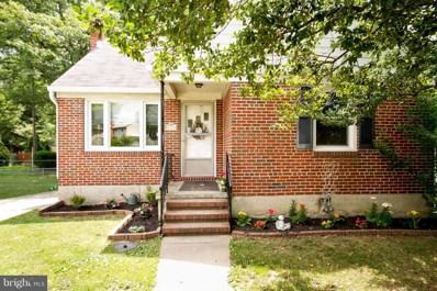 8729 Avondale Road, Baltimore, MD 21234 - MLS#: 1000116333