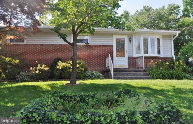 9900 Finney Drive, Baltimore, MD 21234 - MLS#: 1000116351