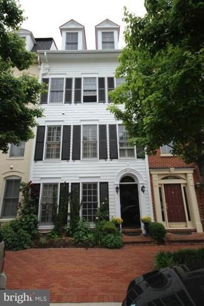 403 Princess Street, Alexandria, VA 22314 - MLS#: 1000116360