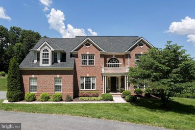 19902 Quiet Valley Court, Parkton, MD 21120 - MLS#: 1000116441